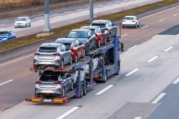Auto-Ankauf-Export